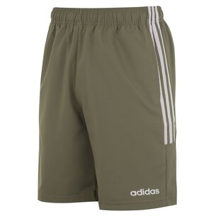 adidas 3 Stripe Chelsea Shorts Mens