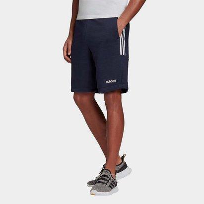 adidas 3S Jersey Shorts Mens