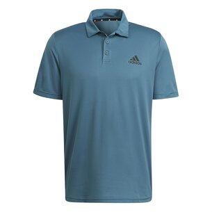adidas Mens Tennis Fab Polo Shirt