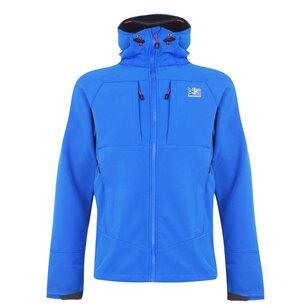 Karrimor Alpiniste Soft Shell Jacket Mens