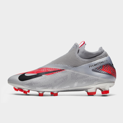 Nike Phantom Vision 2 Pro DF Mens FG Football Boots