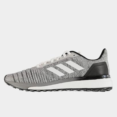 adidas SolarDrive Mens Running Shoes