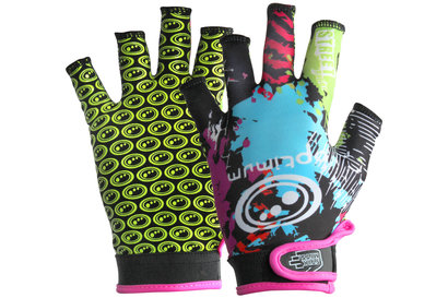 Optimum Street Rugby Stik Mitts