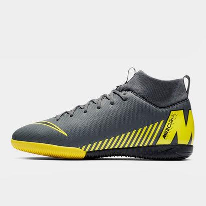 Nike Mercurial Superfly Academy DF Junior Indoor Football Trainers