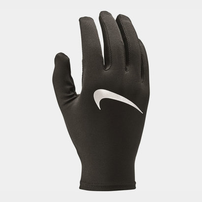 Nike Miler Running Gloves Mens