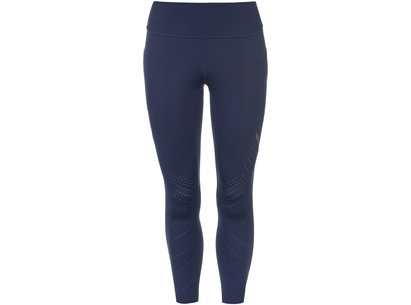 New Balance Precision Run Crop Leggings Ladies