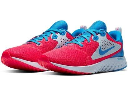 Nike Legend React Junior Boys Running Shoes