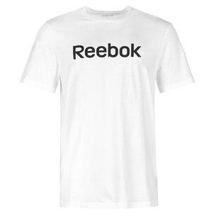 Reebok Delta Logo T Shirt Mens