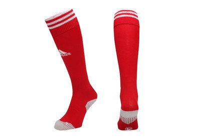 adidas Adisock 12 3 Stripe Uni Red/White
