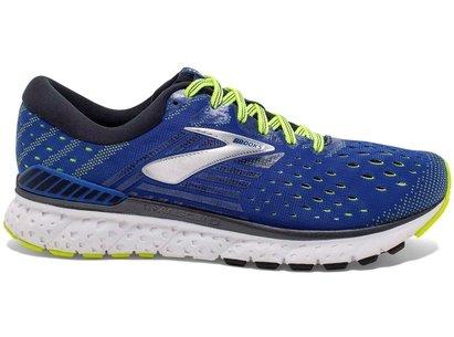 ed554b272c2 Brooks Transcend 6 Mens Running Shoes