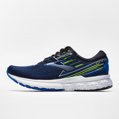 Brooks Adrenaline 19 2E Mens Running Shoes