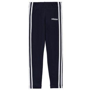 adidas 3 Stripe Tights Girls