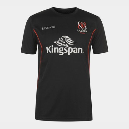 Kukri Ulster 2019/20 Performance Training T-Shirt