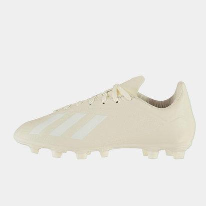 adidas X 18.4 Mens FG Football Boots