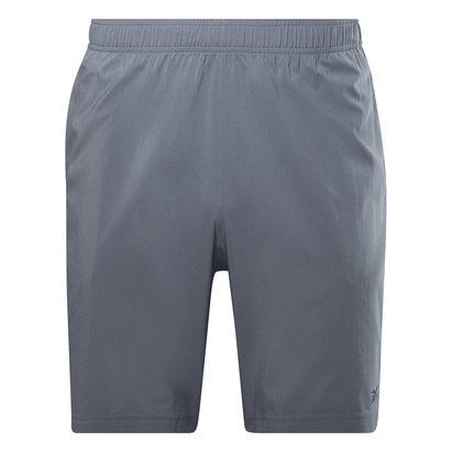Reebok Workout Shorts Mens