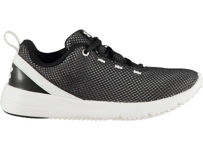Under Armour Squad 2 Ladies Trainers