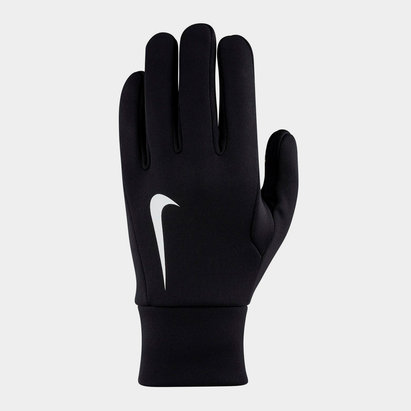 Nike HyperWarm Field Player Gloves Mens