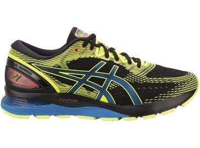 Asics Gel Nimbus 21 OP Mens Running Shoes
