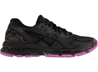 Asics Gel Nimbus 20 Womens Running Shoes