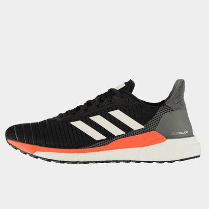adidas Solar Glide Mens Running Shoes