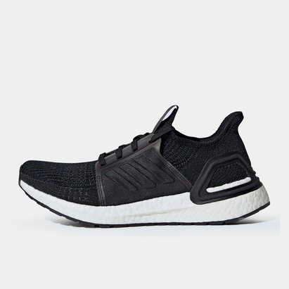 adidas Ultraboost 19 Ladies Running Shoes