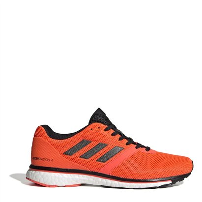 adidas Adizero Adios 4 Ladies Running Shoes