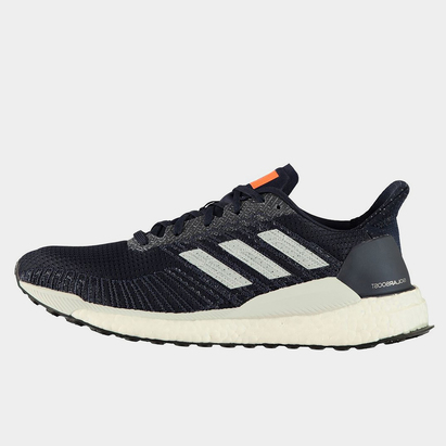 adidas SolarBoost  Mens Running Shoes