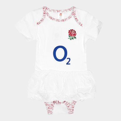 England RFU 2019/20 Infant Tutu Kit