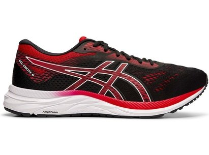 Asics Gel Excite 6 Mens Running Shoes