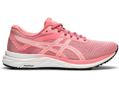 Asics Gel Excite Twist 6 Ladies Running Shoes