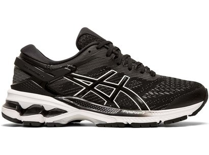 Asics Gel Kayano 26 Trainers Ladies