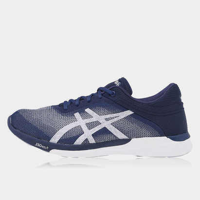 Asics fuzeX Rush Mens Running Shoes