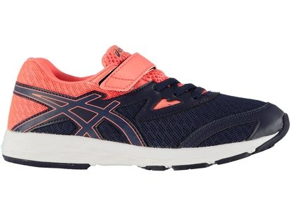 Asics Amplica Child Trainers