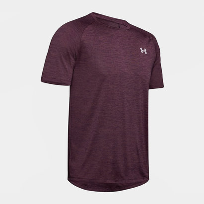Under Armour Technical Training T-Shirt Mens