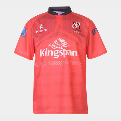 Kukri Ulster 2019/20 European Replica Shirt