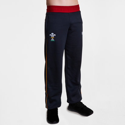 Under Armour Wales WRU 2015/16 Kids Fleece Rugby Pants