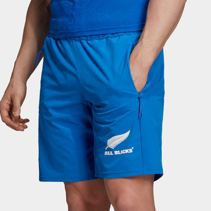 adidas New Zealand RWC 2019 Shorts Mens
