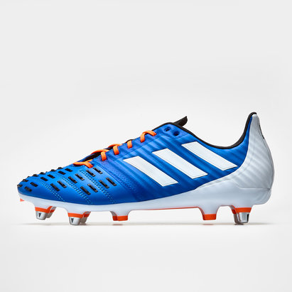 adidas Rugby Boots | Predator & Kakari Rugby Boots | Lovell