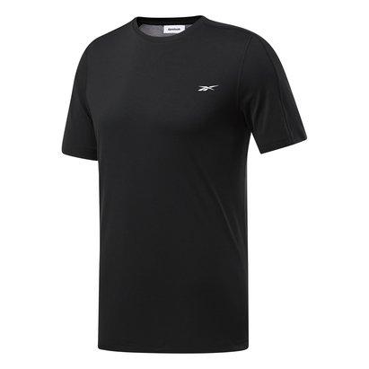 Reebok Boys Workout Ready Speedwick T Shirt