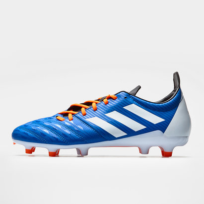 adidas Malice FG Rugby Boots