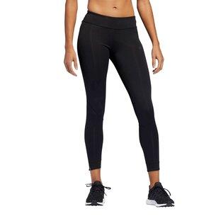 adidas Womens Climacool Own The Run Leggings