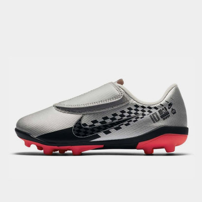 Nike Mercurial Vapor Club Neymar Jr Childrens FG Football Boots