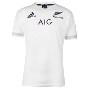 adidas New Zealand All Blacks 2019 Away Shirt Mens