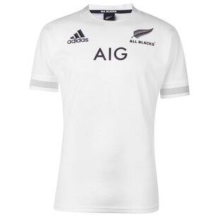 adidas New Zealand All Blacks 2019 Away Shirt Mens