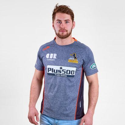 ONeills Brumbies 2019 Super Rugby Titan T-Shirt