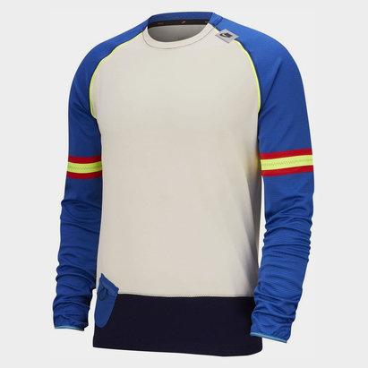 Nike Wild Run Layer T-Shirt Mens