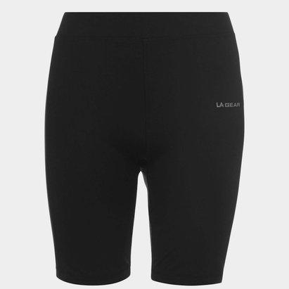 LA Gear Cycle Shorts Ladies