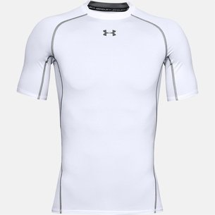 Under Armour Heatgear Core T-Shirt S/S Mens