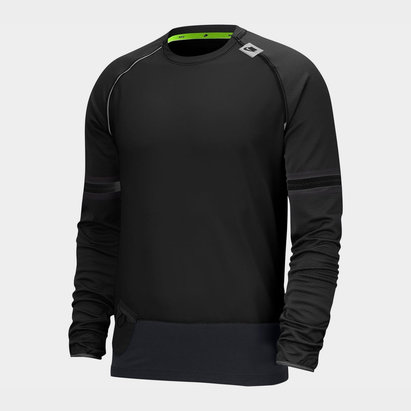 Nike Wild Run Layer T Shirt Mens