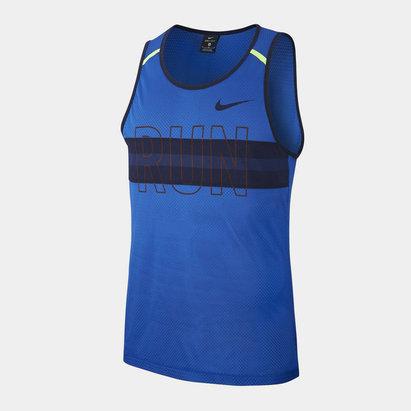 Nike Wild Run Tank Top Mens